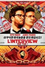 L'interview qui tue - Affiche
