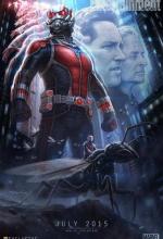 Ant-Man - Affiche