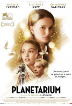 Planétarium - Affiche