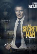 Affiche The Secret Man - Mark Felt