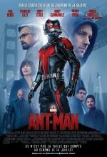 Affiche Ant-Man