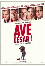 Affiche Ave César !