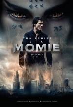 Affiche La Momie (2017)