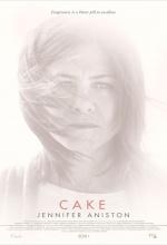 Cake - Affiche