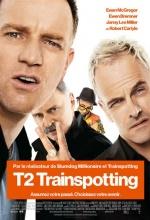 T2 Trainspotting  - Affiche