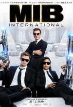 Men In Black International - Affiche