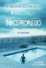 Things People do - Affiche