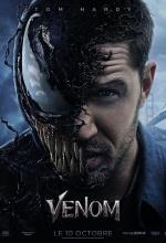 Venom - Affiche