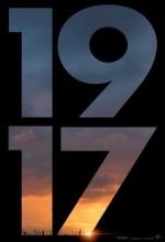 1917 - Affiche