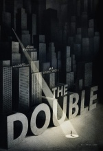 The Double - Affiche