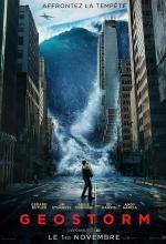 Geostorm - Affiche