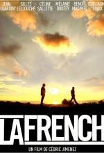 La French - Affiche