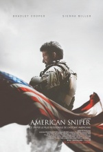 American Sniper - Affiche