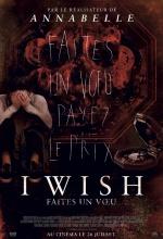 I Wish - Faites un voeu - Affiche