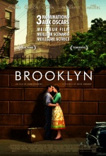 Brooklyn - Affiche