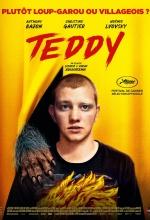 Teddy - Affiche