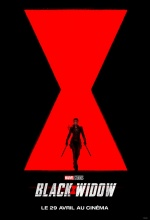 Black Widow - Affiche