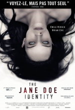 The Jane Doe Identity - Affiche