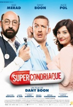 Supercondriaque - Affiche