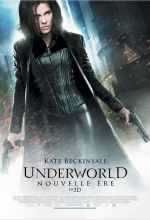 Underworld 4 : Nouvelle ère - Affiche