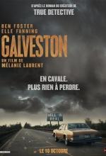 Galveston - Affiche