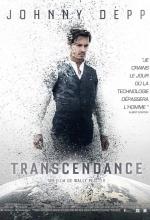 Transcendance - Affiche