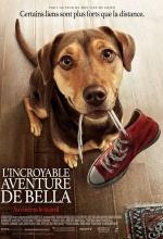 L'incroyable aventure de Bella - Affiche