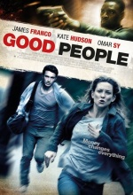 Dangerous  People - Affiche