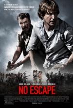 No Escape - Affiche