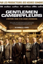 Gentlemen cambrioleurs - Affiche