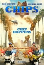 ChiPs - Affiche