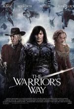 The Warrior's Way - Affiche