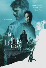 La 9ème vie de Louis Drax - Affiche