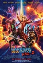 Affiche Les Gardiens de la Galaxie : Volume II
