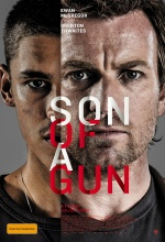 Son of a Gun - Affiche