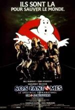 SOS Fantômes - Affiche