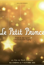 Le Petit Prince - Affiche