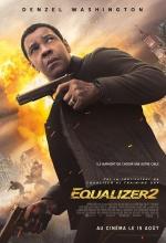 Affiche Equalizer 2