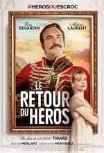 Le Retour du héros - Affiche