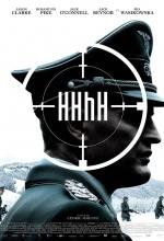 HHhH - Affiche