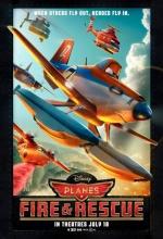 Planes 2 - Affiche