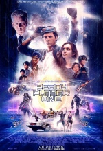 Ready Player One - Affiche