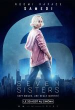 Seven Sisters - Affiche