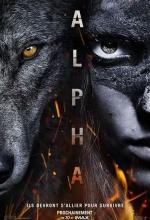 Alpha - Affiche