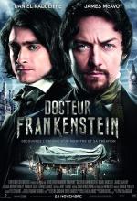 Docteur  Frankenstein - Affiche