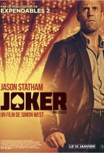 Joker - Affiche