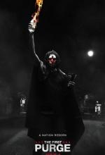 American Nightmare 4 : les Origines - Affiche