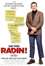 Radin ! - Affiche