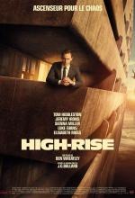 High-Rise - Affiche