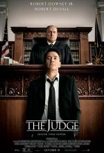 Le Juge - Affiche